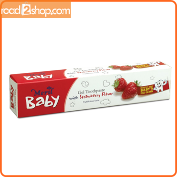 Meril  (45g) Baby Gel (Strawberry)