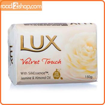 Lux Velvet Touch 150g
