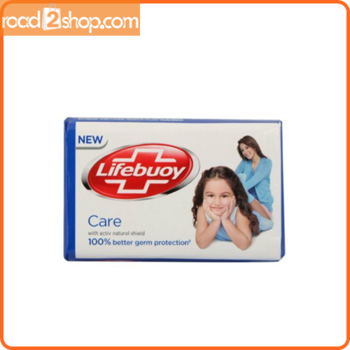Lifebuoy Soap Care 150g