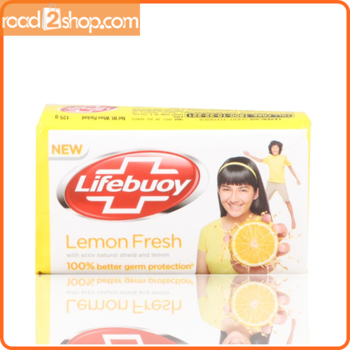 Lifebuoy Lemon Soap 100g