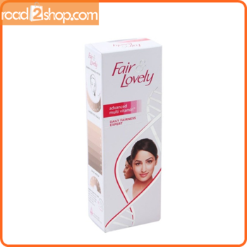 Fair & Lovely  Multi  Vitamin 50g