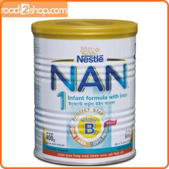 NAN 1 (Infant) 400g