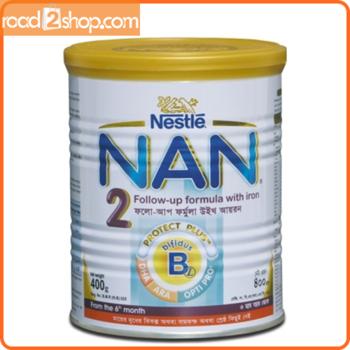 NAN 2 (6 months +) 400g