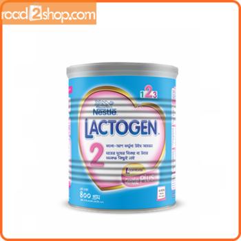 Lactogen 2 (6 m+)  400g