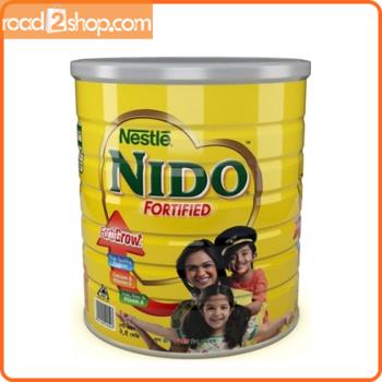 Nestle Nido Fortified 900g Milk Powder