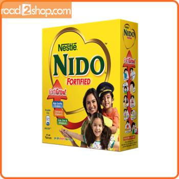 Nestle Nido Fortified Milk Powder 350g