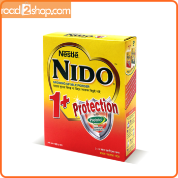 Nestle Nido 1+ Milk Powder 350g