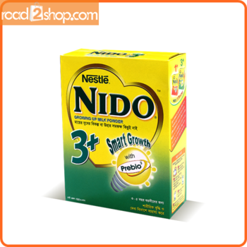 Nestle Nido 3+ Milk Powder 350g
