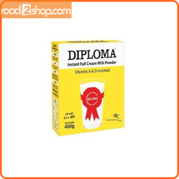 Diploma Milk Powder 400g