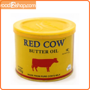 Red Cow Butter Oil 400g