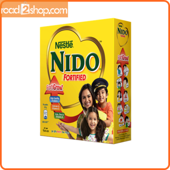Nido Fortified Milk Powder 700g