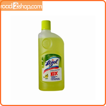 Lizol Surface Cleaner 500ml(Citrus)