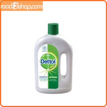 Dettol Antiseptic 750ml