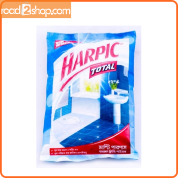 Harpic Total Surface Cleaner (400g)