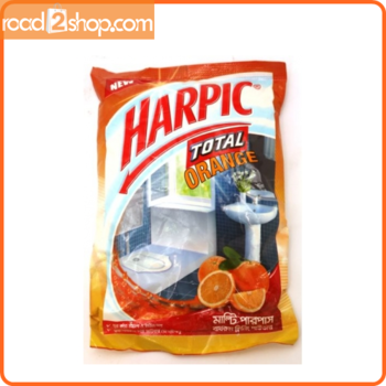 Harpic Orange Surface Cleaner (400g)