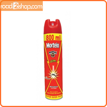 Mortein Power Guard Spray 800ml