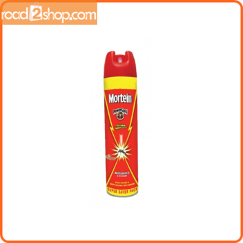 Mortein Power Guard Spray 450ml