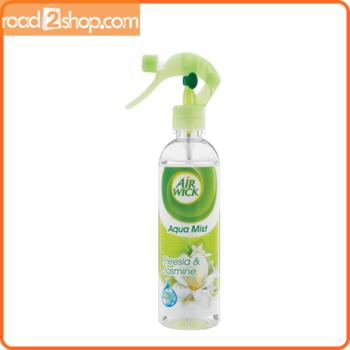 Air Wick Fresh Jasmine Aqua Mist 345ml
