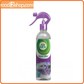 Air Wick Wild Lavender Aqua Mist 345ml