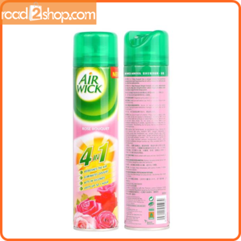 Air Wick Rose Bouquet 300ml