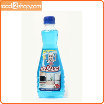Mr. Brasso Spray (Refill) Glass Cleaner 350ml