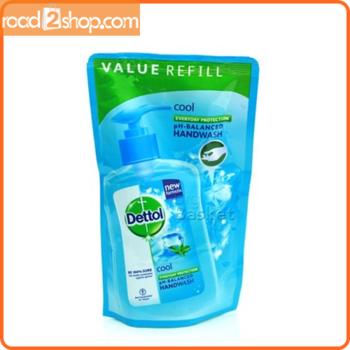 Dettol Cool Handwash 170ml (Refill)