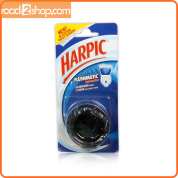 Harpic Flushmatic