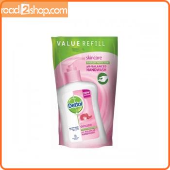 Dettol Skincare Handwash 170ml (Refill)