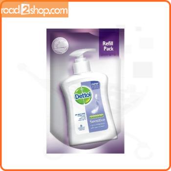 Dettol Sensitive Handwash 170ml (Refill)
