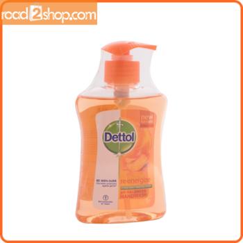 Dettol re-energize Handwash 200ml