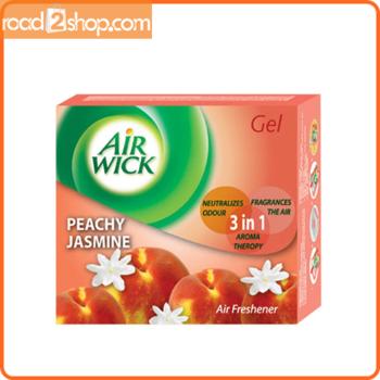 Air Wick Gel Peachy Jasmine