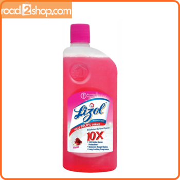 Lizol (500ml) Surface Cleaner Floral