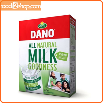 Dano (400g) Full Cream Milk Powder