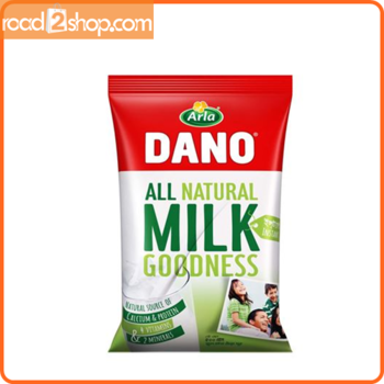 Dano (500g) Full Cream Milk Powder