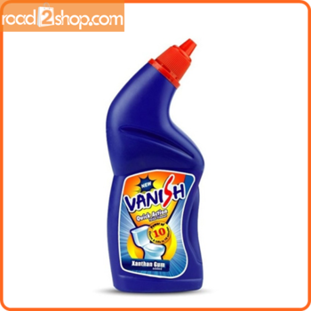 Vanish (750ml) Toilet Cleaner