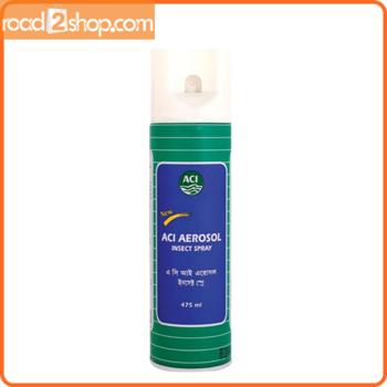 ACI (350ml) Aerosol
