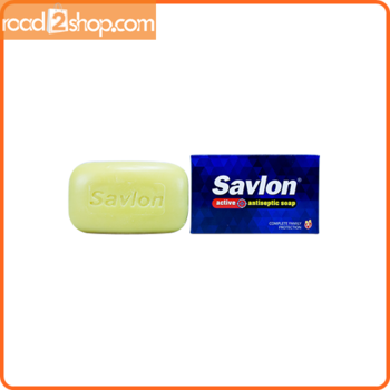 Savlon Active (100gm)  Antiseptic Soap
