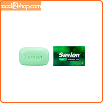 Savlon Fresh (100gm)  Antiseptic Soap