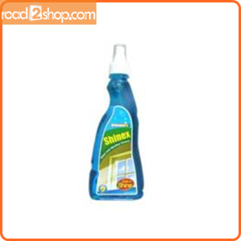 Shinex (350ml_Refill) Glass Cleaner