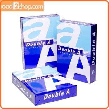 A4 Paper Doubble A 80GSM