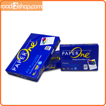 Paper One A4 Paper 80GSM