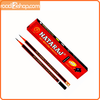 Nataraj 621 Pencils 12 pcs