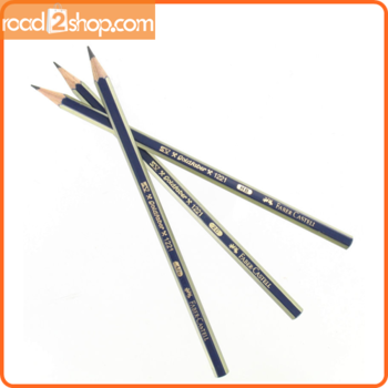 Faber Castell 2B Pencils 12pcs