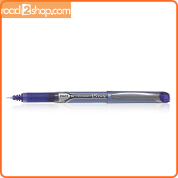 Pilot V5 (Blue) Grip Ball Pen