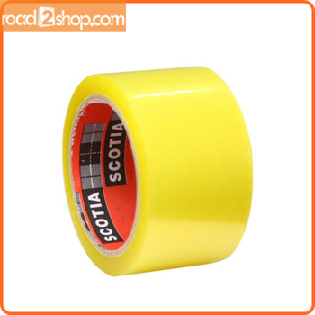 63.5mm Scotia 50yrd Packing tape