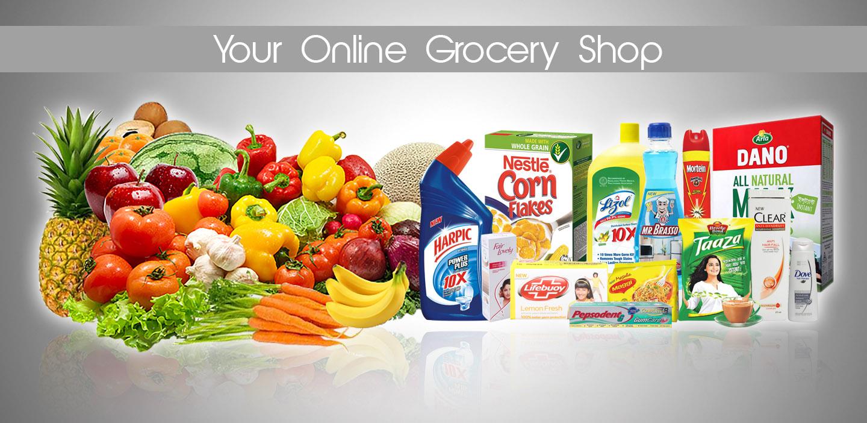 Online Grocery shop in Dhaka, Bangladesh - Road2shop