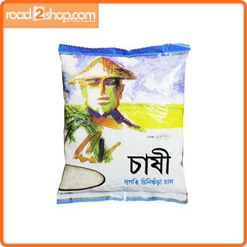 Chashi Aromatic Chinigura Rice 2Kg