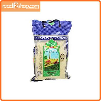 Mehran Basmati Karnel Rice 5Kg