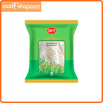 Pran Minicate Rice 5kg
