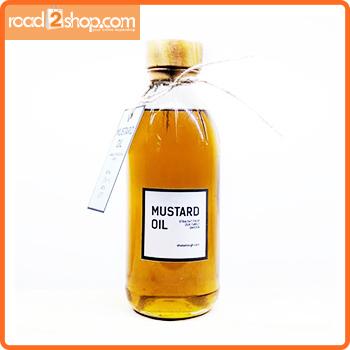 Dhaka Dough 500ml Mustard Oil